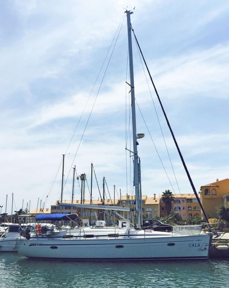 Cala Croisières voilier